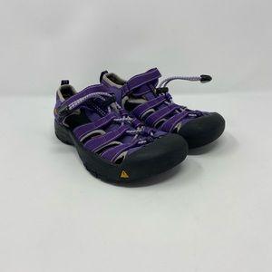 Keen Kids Waterproof Sports Hiking Sandals Sz 3Y